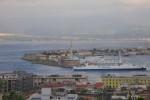 Crociere, record di attracchi: Messina sesto porto in Italia