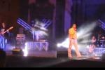 """Birra e musica ad Agrigento con la """"Liar Queen Tribute Band"""" - Video"""