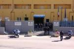 Ingiurie, minacce e molestie: 42enne ai domiciliari a Piazza Armerina