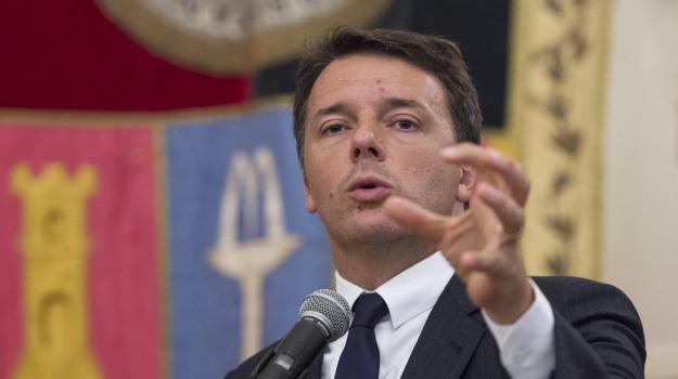 elezioni, premier, referndum, Sicilia, La politica di Renzi, Politica