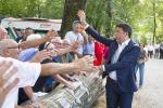 Referendum, Renzi: se vince il sì, i 500 milioni risparmiati andranno ai poveri