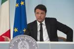 "Gioco d'azzardo, Renzi promette giro di vite: ""Via le slot machine da bar e tabaccherie"""