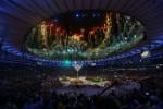 Rio 2016, un Carnevale di musica e colori chiude i giochi. Arrivederci a Tokyo 2020