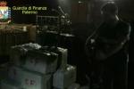 Oltre 800 chili di hashish su un tir tra le casse di arance: 6 arresti a Palermo
