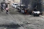 Siria, jihadisti in fuga liberano 2mila civili usati come scudi umani contro i raid