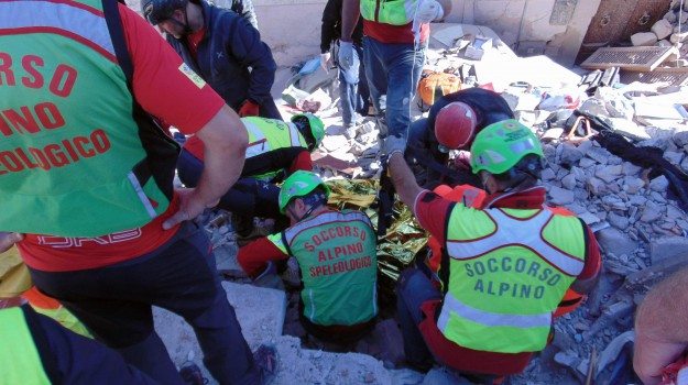 protezione civile, sicurezza, terremoto, Sicilia, In Sicilia così