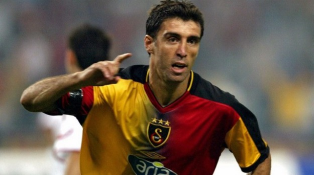 arresto ex calciatore, Turchia, Hakan Sukur, Sicilia, Mondo