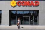 A Palermo riaprono tre ex supermercati Sigma passati a Conad