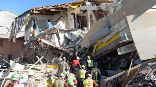 scosse, sisma, terremoto, Sicilia, Cronaca