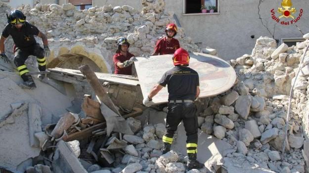 ricostruzione, sisma, terremoto, Sicilia, Cronaca