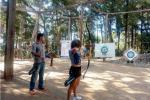 Alcamo, tiro con l'arco per integrare i giovani disagiati