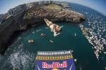 Red Bull Cliff Diving, lo spettacolo dei tuffi da 27 metri d'altezza - Foto