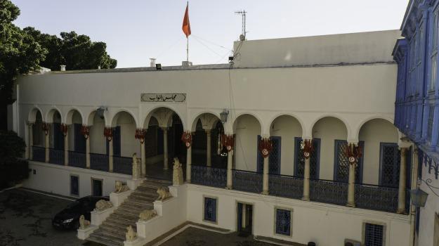 governo di unità nazionale tunisia, Tunisia, Sicilia, Mondo