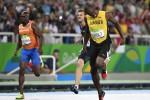 Super Bolt trionfa anche nei 200, seconda medaglia d'oro