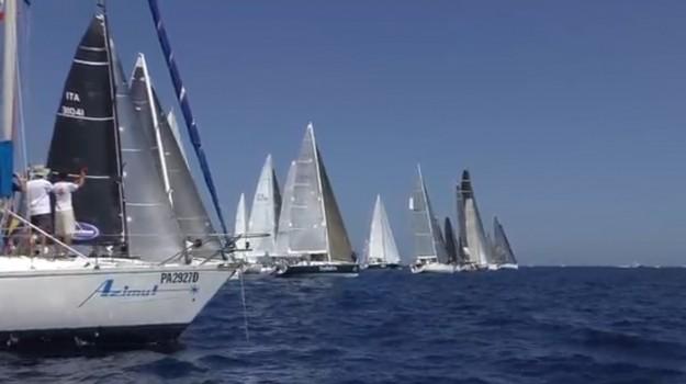garibaldi challenge, marsala, vela, Trapani, Sport