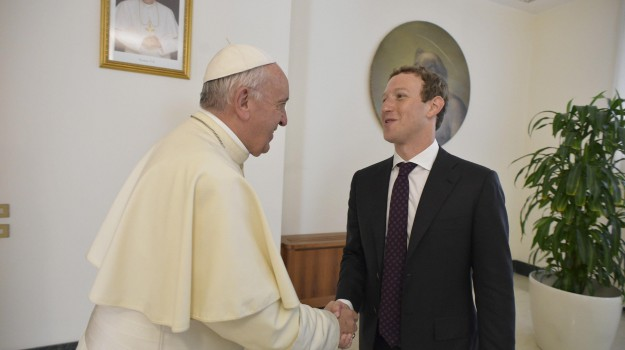 facebook, Mark Zuckerberg, Sicilia, Cronaca