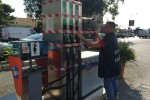 """Erogava carburante taroccato"": sequestrato un distributore di benzina a Palermo - Video"