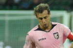 Perugia, ufficiale l'arrivo di Diamanti: oggi in tribuna nella partita col Palermo