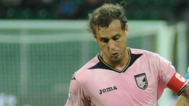 Bologna, campionato, Palermo, SERIE A, Alessandro Diamanti, Roberto De Zerbi, Palermo, Calcio