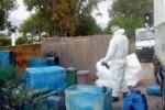 Amianto e rifiuti, via alla bonifica a Mazara del Vallo