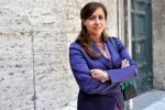 Lampedusa, Angela Maraventano si candida a sindaco