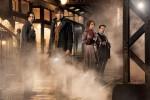 """Febbre da Harry Potter, arriva """"Animali fantastici e dove trovarli"""": il film ispirato al maghetto"""