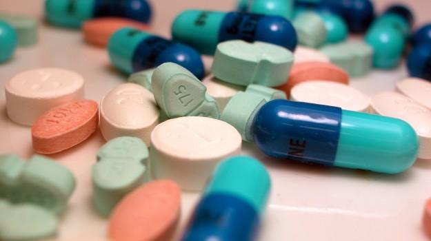 antibiotici, tumore, Sicilia, Salute, Società