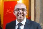 Il sindaco di Castelbuono, Antonio Tumminello