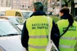 Ausiliari del traffico, cambia la «squadra» a Caltanissetta
