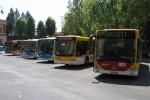 Autobus a Marsala, entrano in vigore i nuovi orari