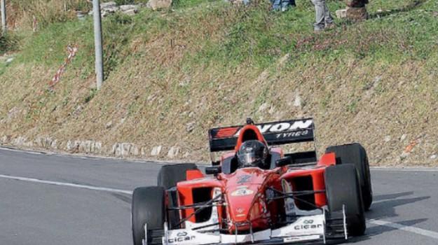 campionato italiano, gara, Trapani, Sport