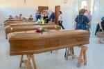 Tumulazioni ferme al cimitero di Augusta: disagi per i parenti dei defunti