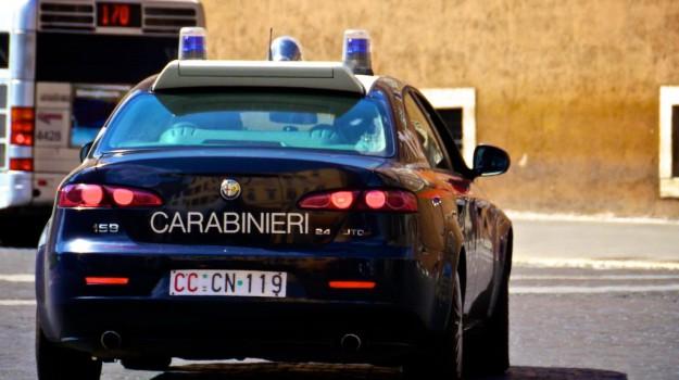 arresto, DISABILE, enna, Enna, Cronaca