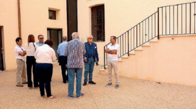 carcere, ristrutturazione, Trapani, Cronaca
