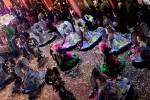 Più carri e doppio weekend: le novità del Carnevale di Sciacca