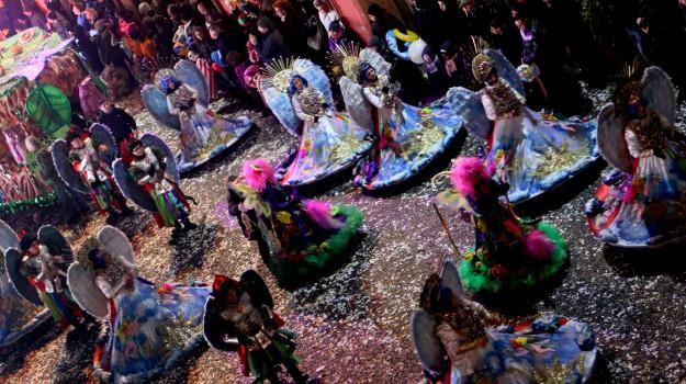 carnevale di sciacca, weekend, Agrigento, Cultura