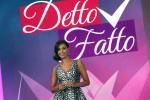 """Caterina Balivo di nuovo in tv con """"Detto Fatto"""": le novità"""