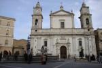 Festa in onore di San Michele, a Caltanissetta tutto pronto per la discesa