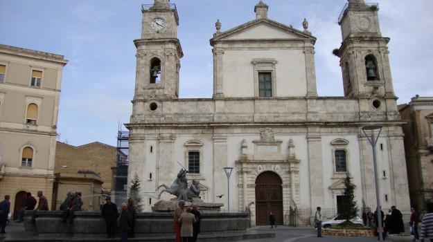 discesa, festa di san michele, Caltanissetta, Cultura