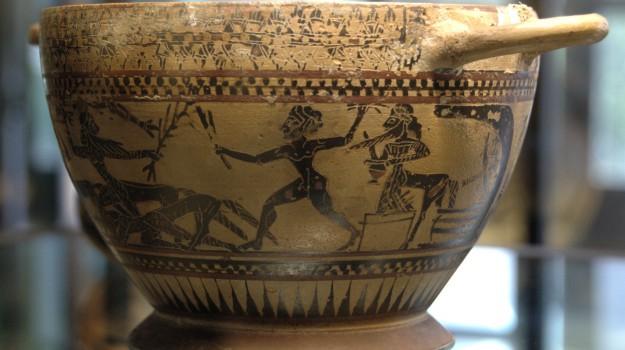 fabbrica di ceramiche, fornaci, Trapani, Cultura