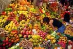 Frutta e verdura vendute senza autorizzazione: scattano i sequestri