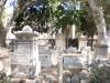Degrado al cimitero di Sciacca, il dirigente dei Servizi cimiteriali:
