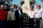 Auto storiche, a Modica cerimonia in ricordo del pilota Olivari