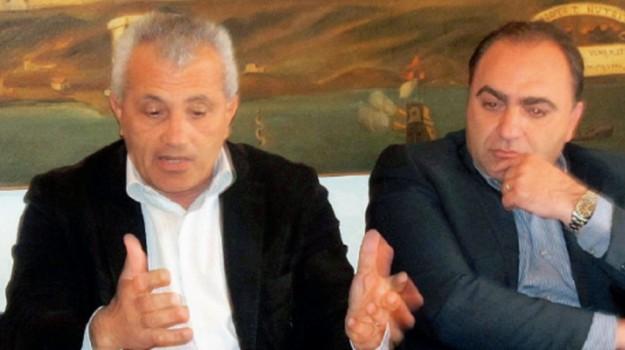 palma di montechiaro, sindaco, Agrigento, Politica