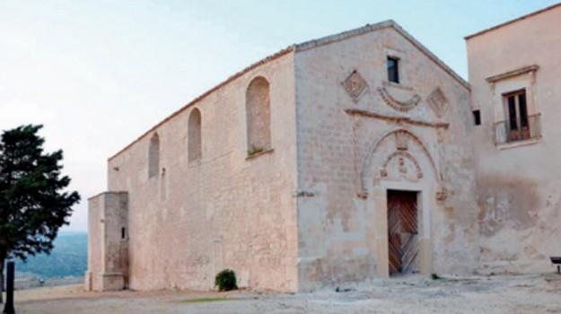 convento della croce, tesoro, Ragusa, Cultura