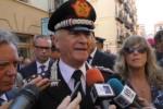 """Dalla Chiesa, il generale Del Sette: """"I carabinieri hanno raccolto il suo testimone"""""""