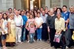 Emigrata in America, famiglia si ritrova dopo 104 anni a Nicosia