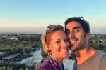 Pellegrini-Magnini: vacanze d'amore in Puglia tra sole, ulivi e baci