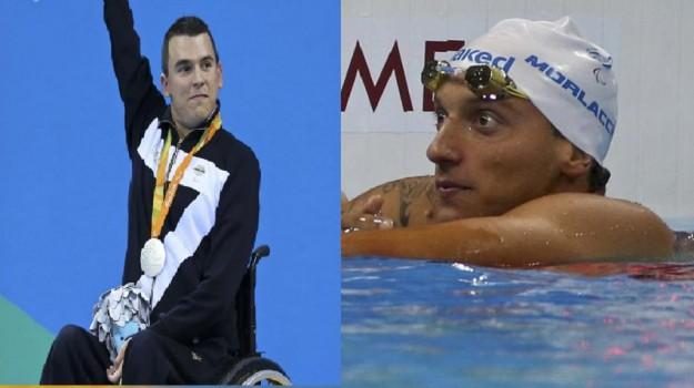 paraolimpiadi rio, Sicilia, Sport