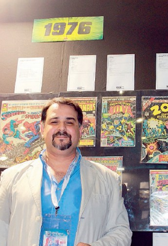 Fumetti e cartoni prendono vita a palermo: dai travestimenti al